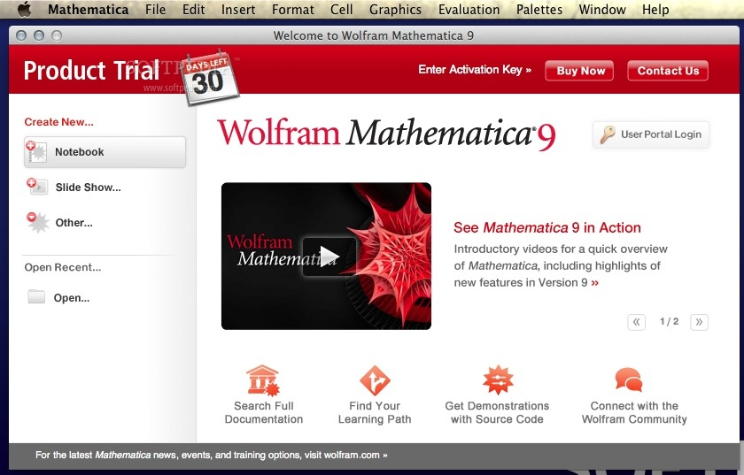 wolfram mathematica download free mac