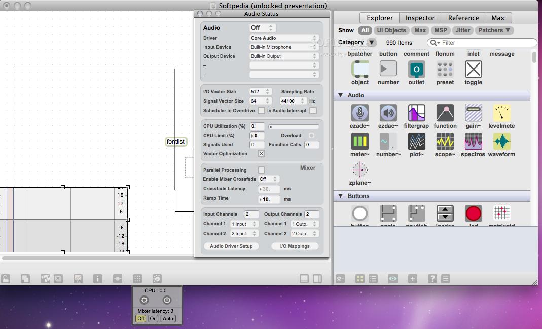 Max Mac 8 0 8 Build 190808 - Download