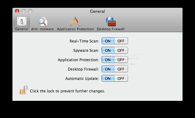 how to turn on firewall mcafee mac