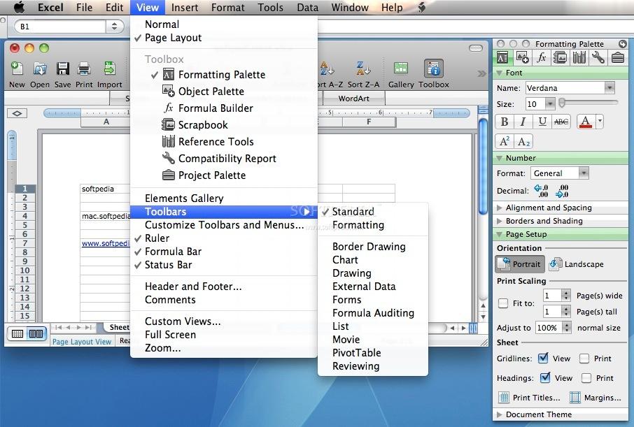 Microsoft Office Mac 2008 Download Freesoftfreethsoft