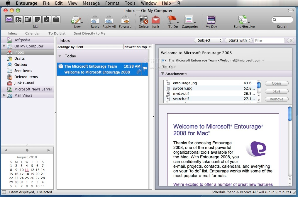 Microsoft Office 2008 Mac Download Full