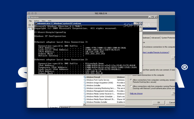 Microsoft Remote Desktop Mac 10 3 2 - Download