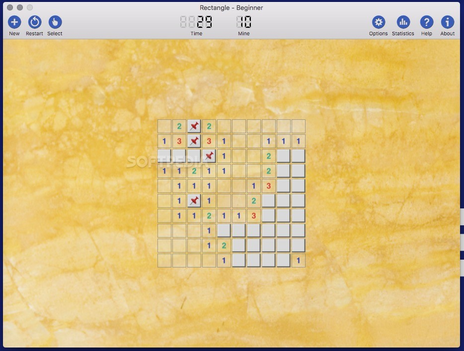 Minesweeper Retro Mac 2 2 - Download