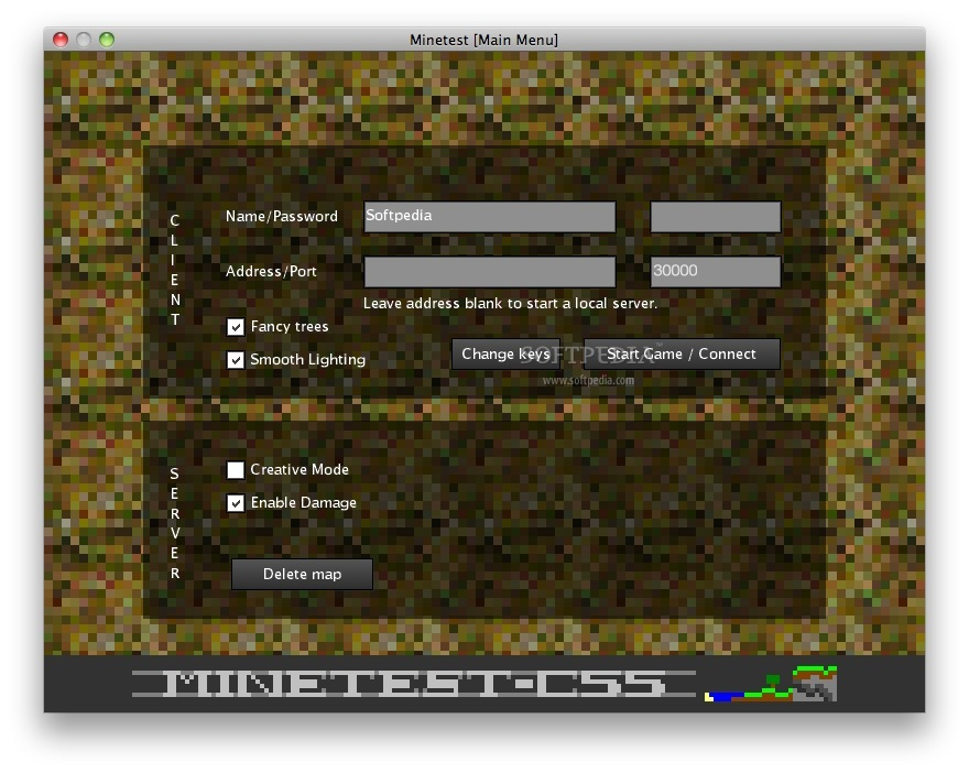 Download free Minetest for macOS - Mac Informer