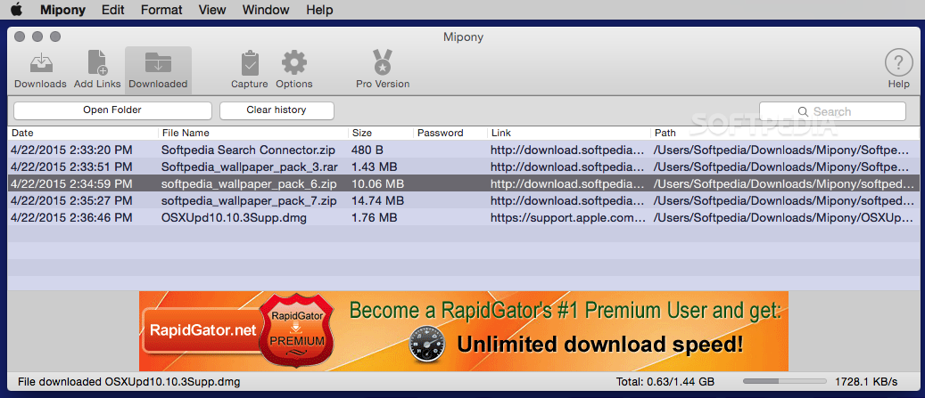 MAC GRATUIT X 10.5.8 OS GIMP TÉLÉCHARGER