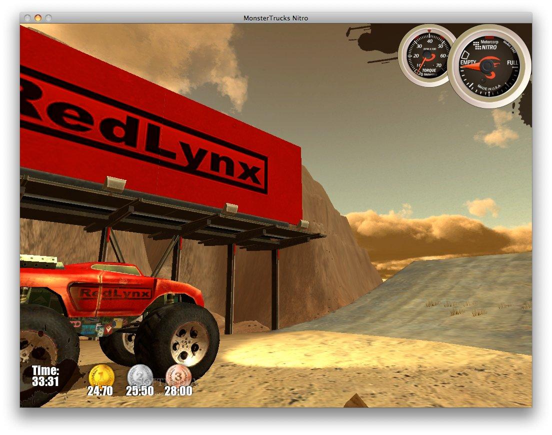 Monster Trucks Nitro Mac 1 3 3 Download
