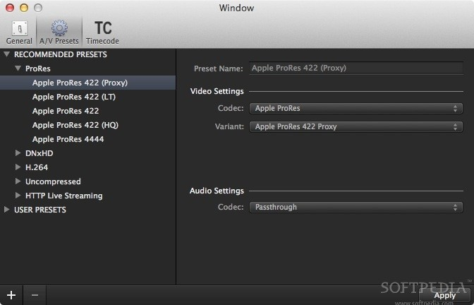 MovieRecorder screenshot 6