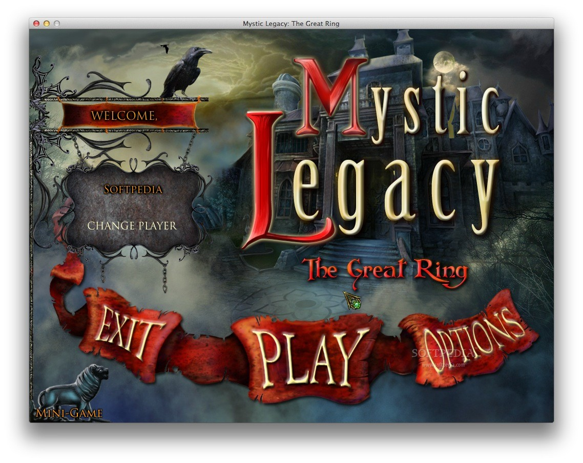 Mystic Legacy: The Great Ring screenshot 4