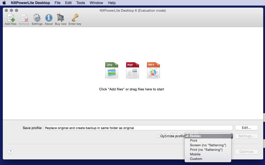 nxpowerlite desktop 7 for mac
