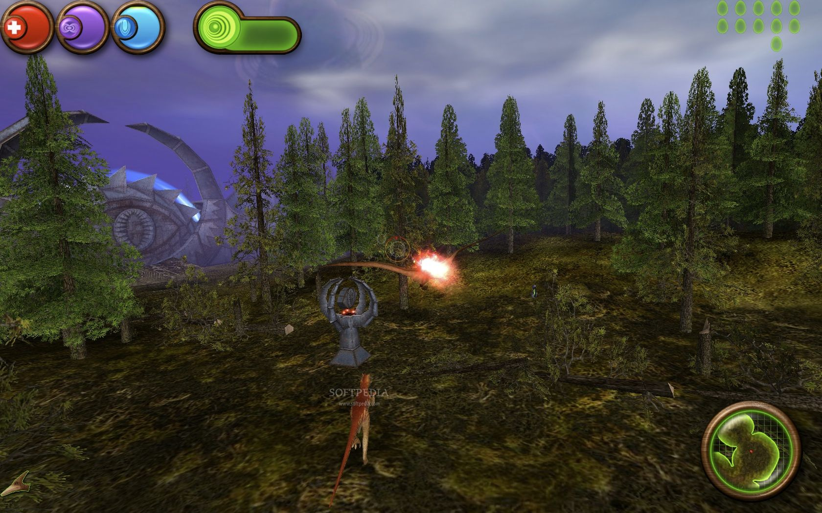wolf quest video game
