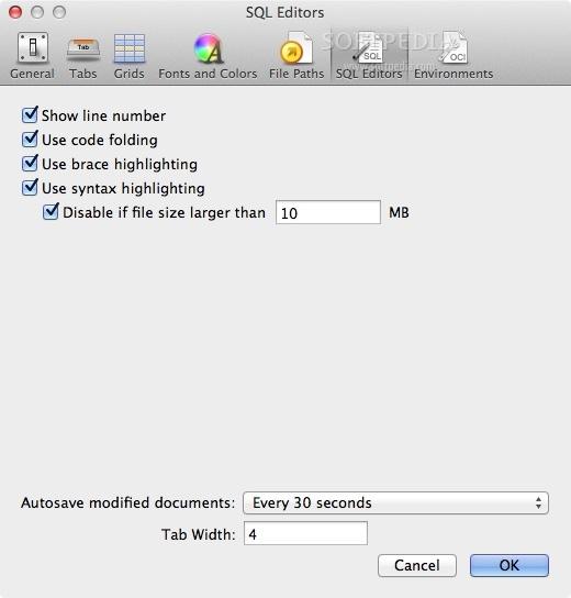 Navicat Lite Mac 10 0 2 - Download