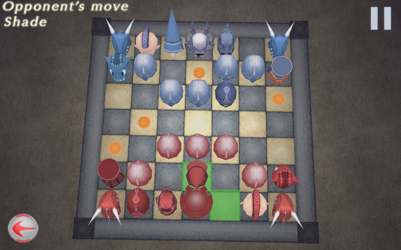 NightChess Online screenshot 2