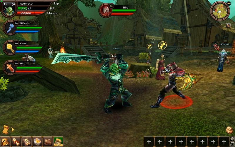Order & Chaos Online Mac 1 0 - Download