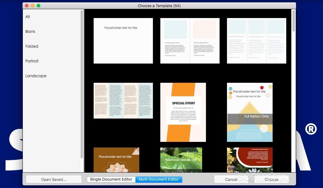 download orion flyer maker pro mac 3 10
