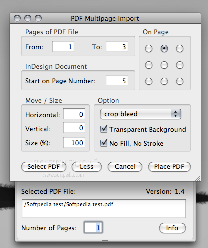 Hotdoor multipage 3 for mac free