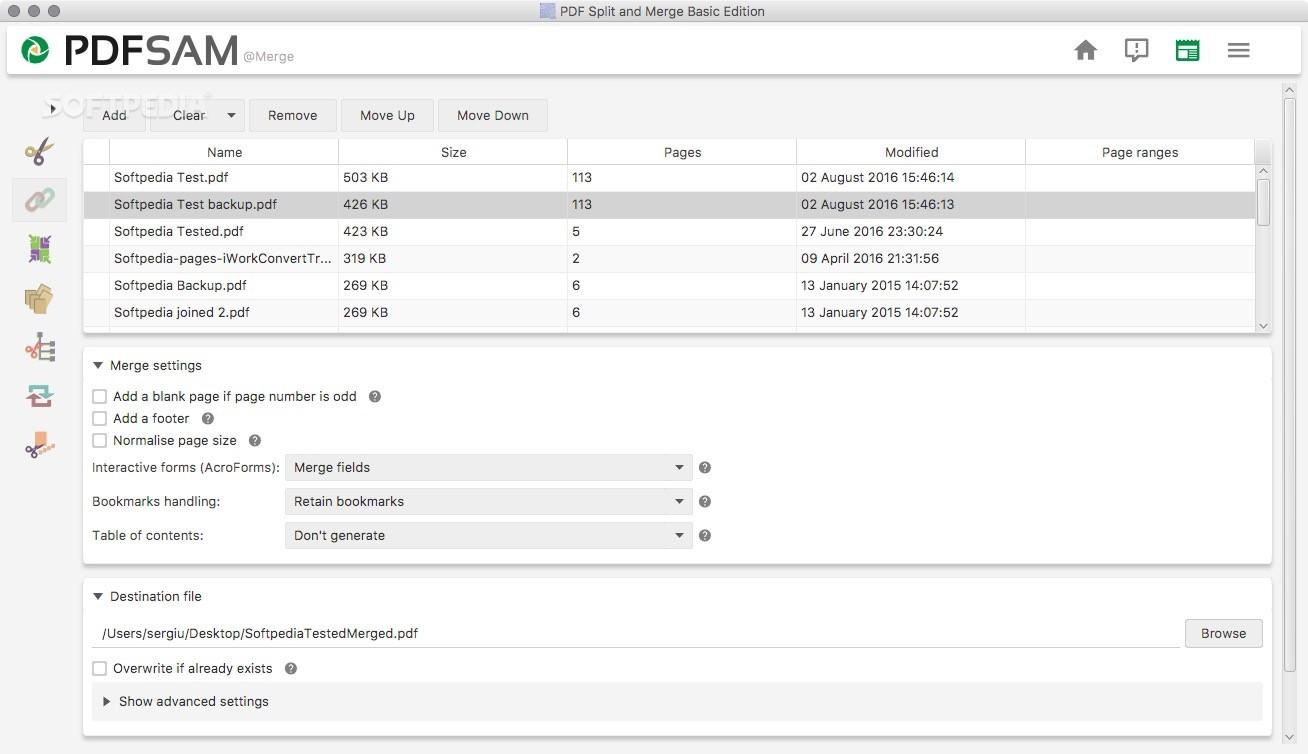 pdfsam basic download mac