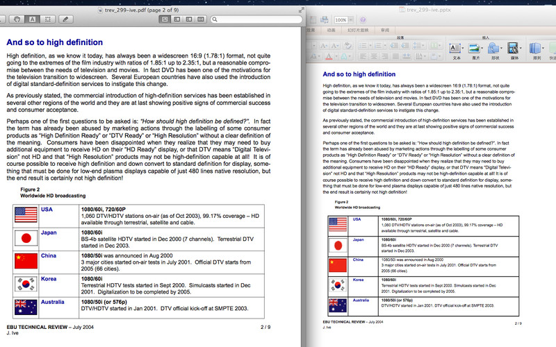PDF Converter Toolkit + screenshot 3