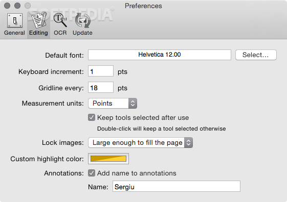 PDFpenPro Mac 11 1 - Download