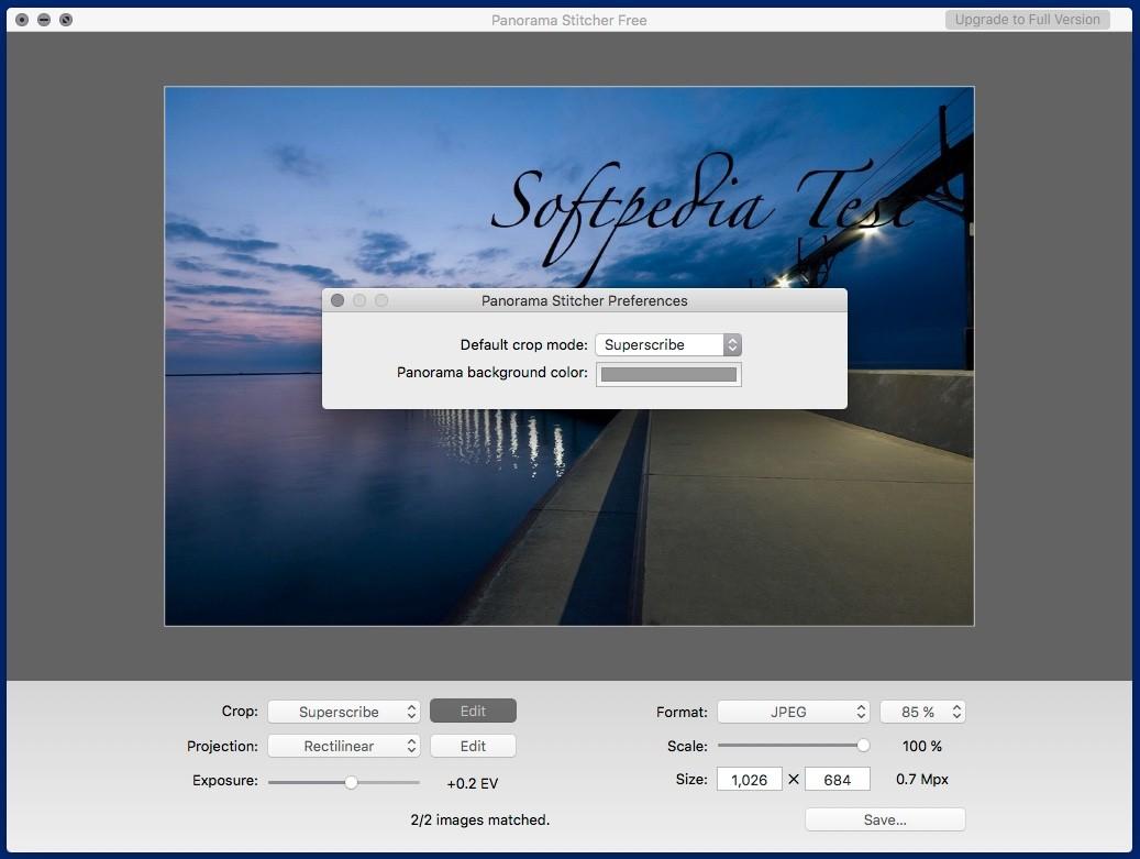 Best Panorama Stitching Software Mac