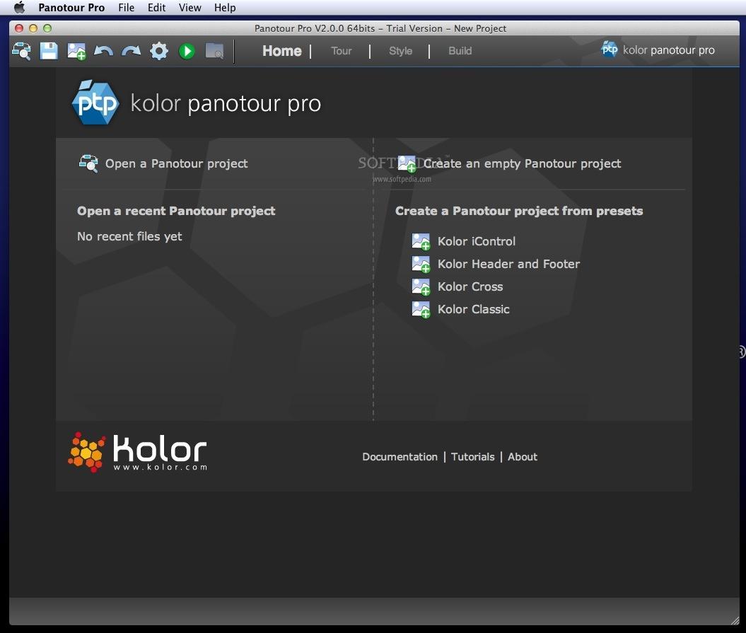 Panotour pro 2.5 Download Latest
