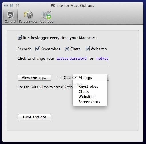 Perfect Keylogger Mac Manualminerenew