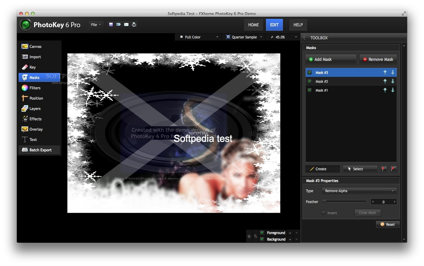 PhotoKey Pro screenshot 5