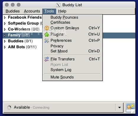 Download Pidgin For Mac