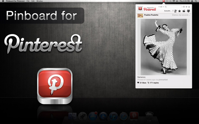 Pinboard for Pinterest screenshot 4