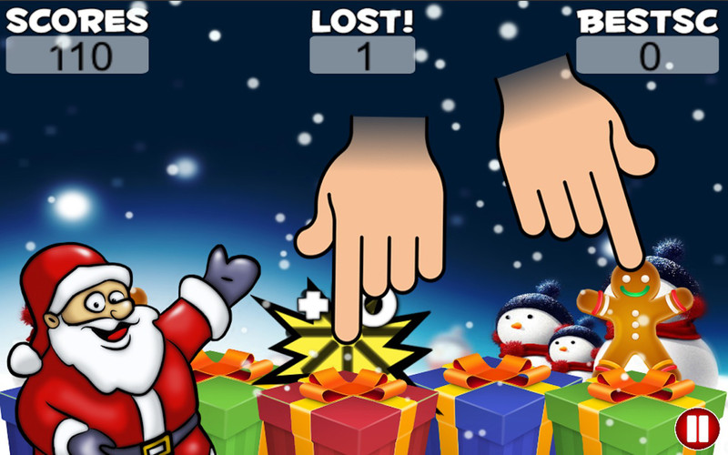 Play With Santa Claus screenshot 3