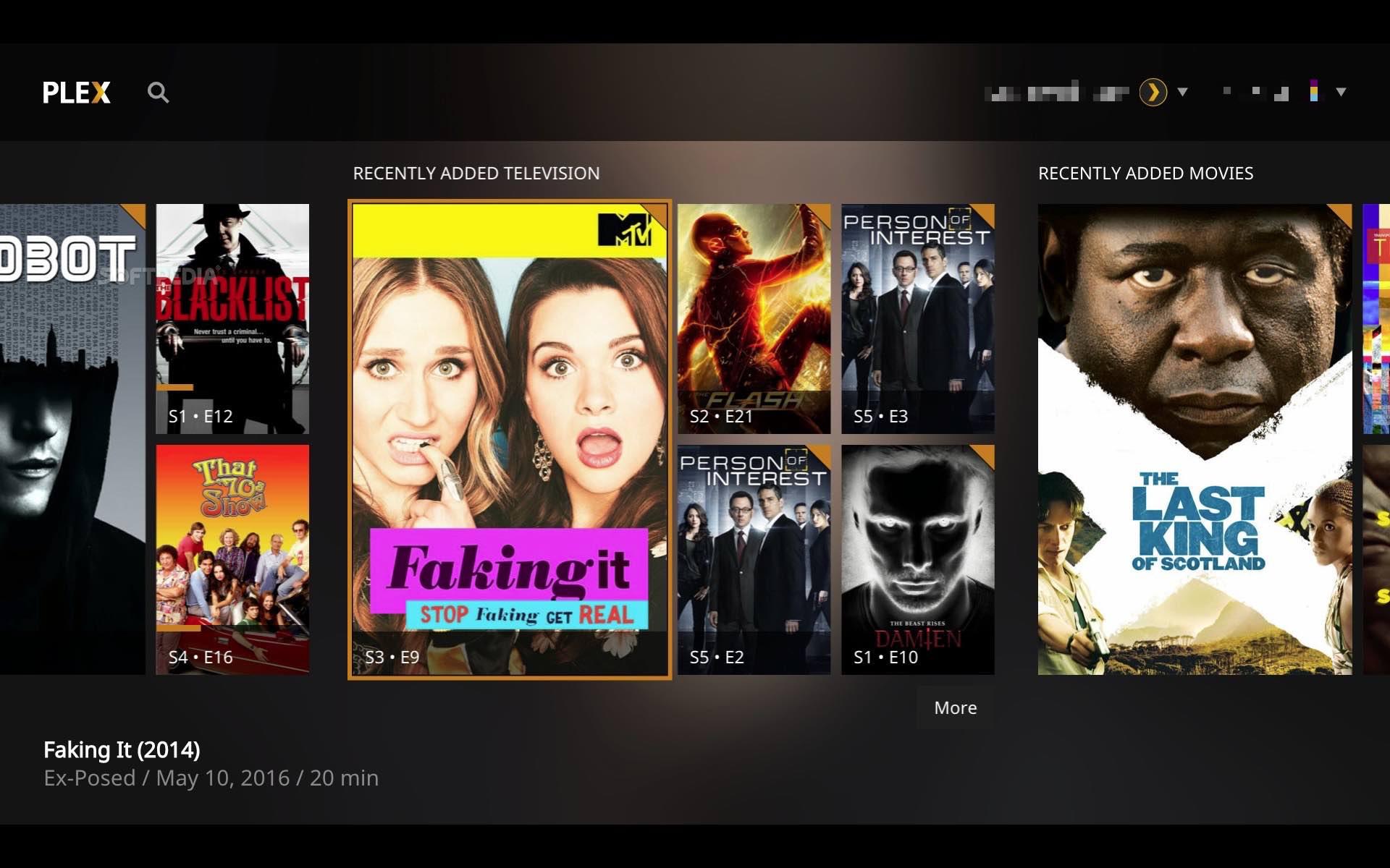 Plex Media Player Mac 2 39 0 1005 - Download