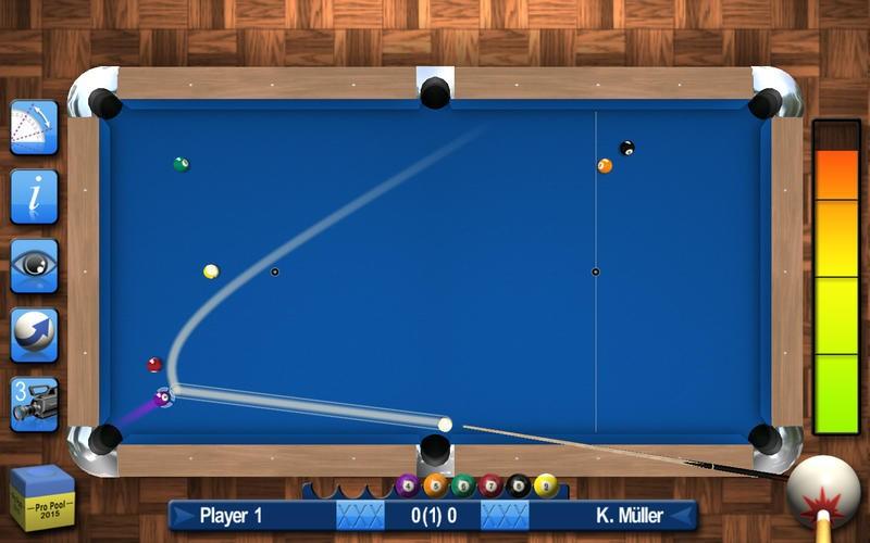 Pro snooker pool 2017 mac download for Pool design software free mac