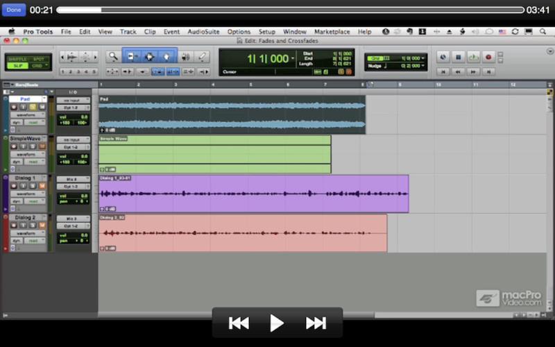 Pro tools 8 download mac