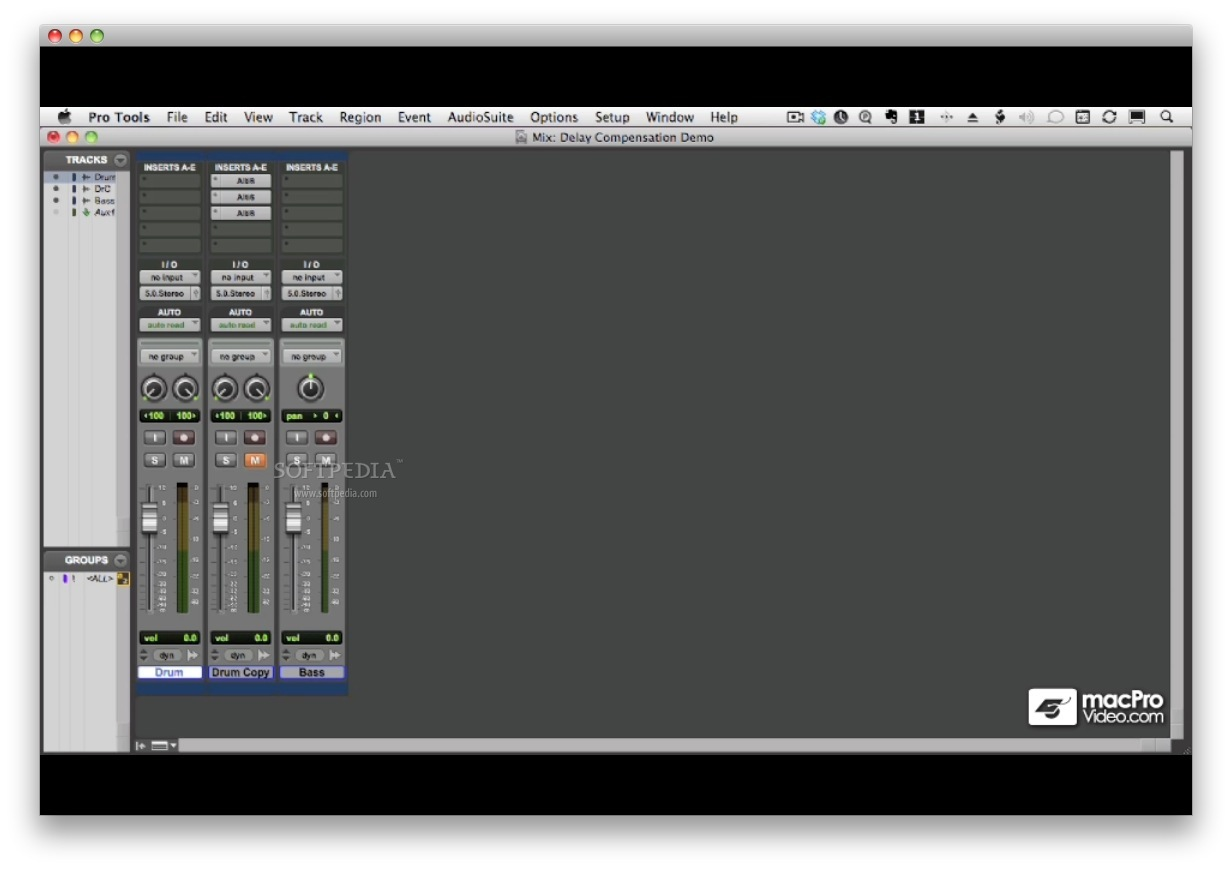 Course For Pro Tools 9 Free Mac 1 0 - Download
