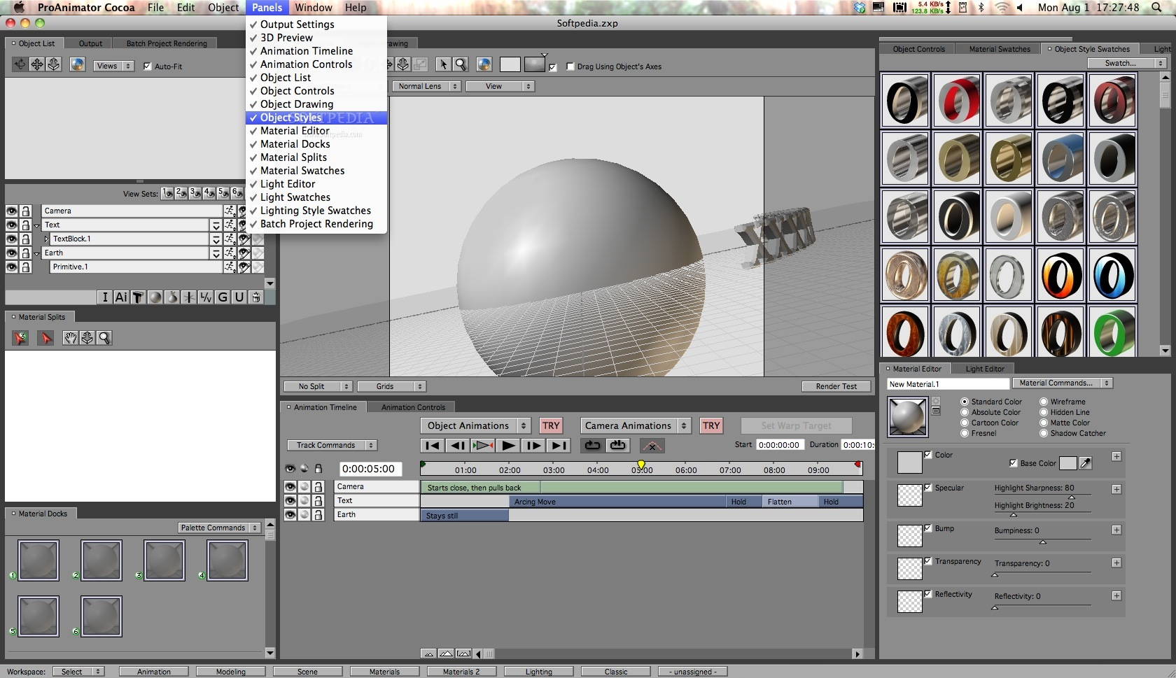 ProAnimator screenshot 5