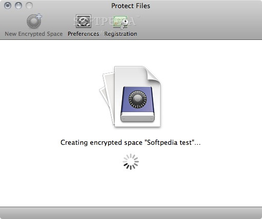 Protect Files screenshot 4