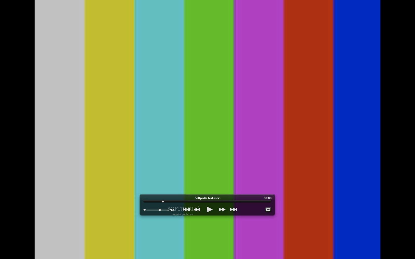 Mac os x download window