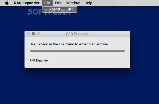 rar expander for pc