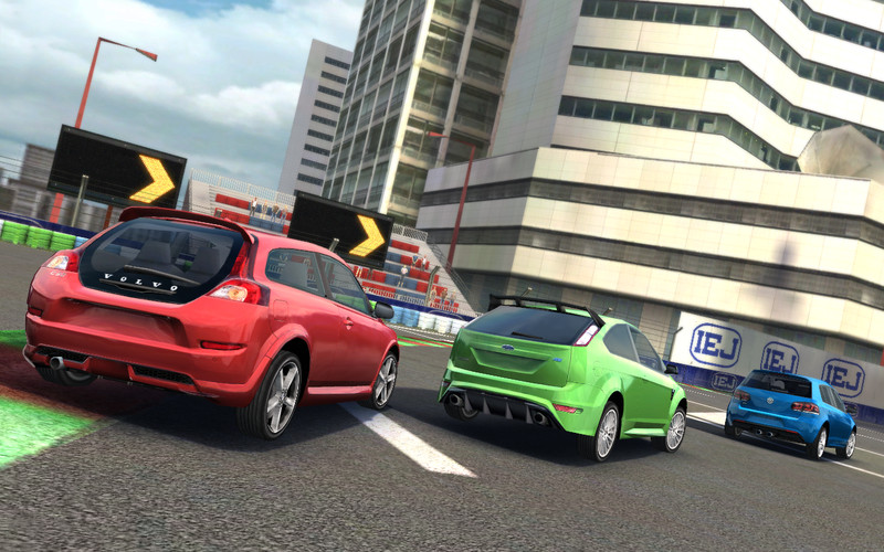 how to get gold on real racing 3