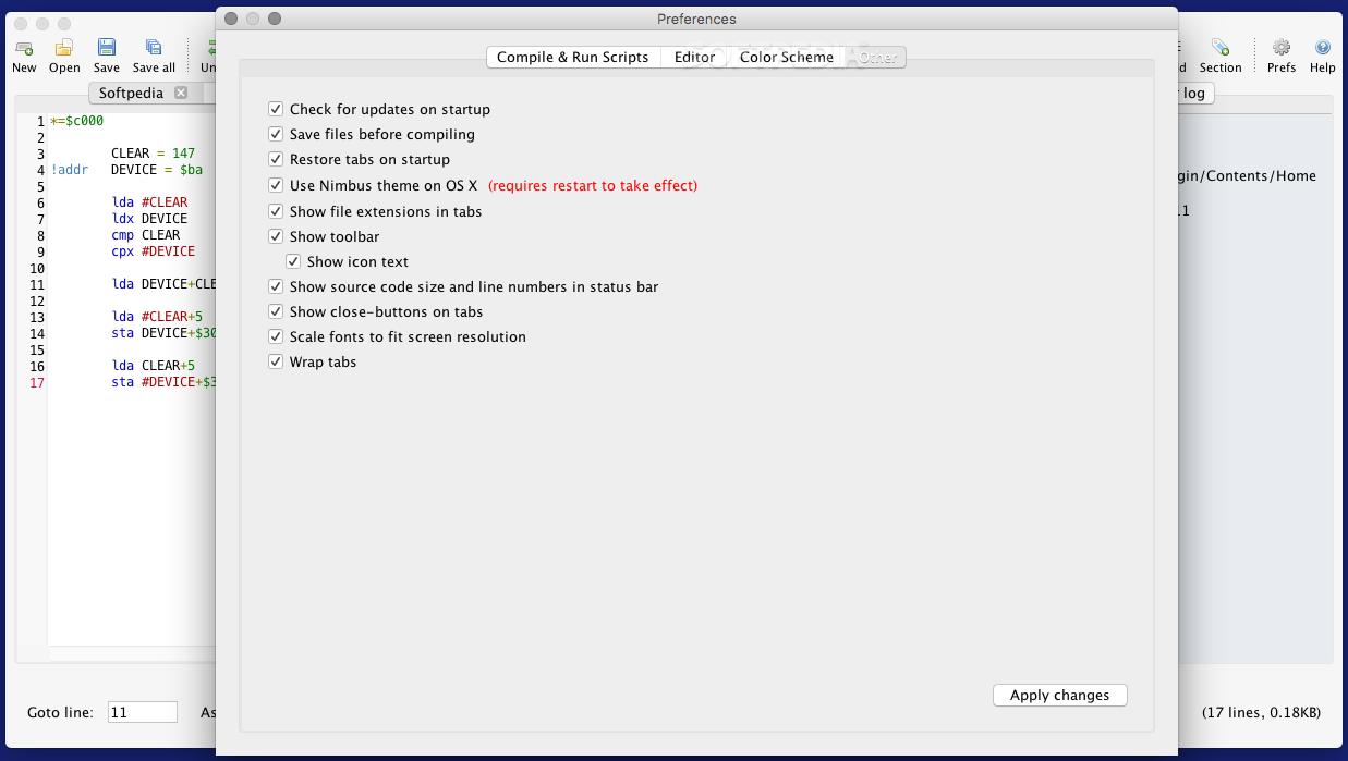 Relaunch64 Mac 3 3 7 - Download