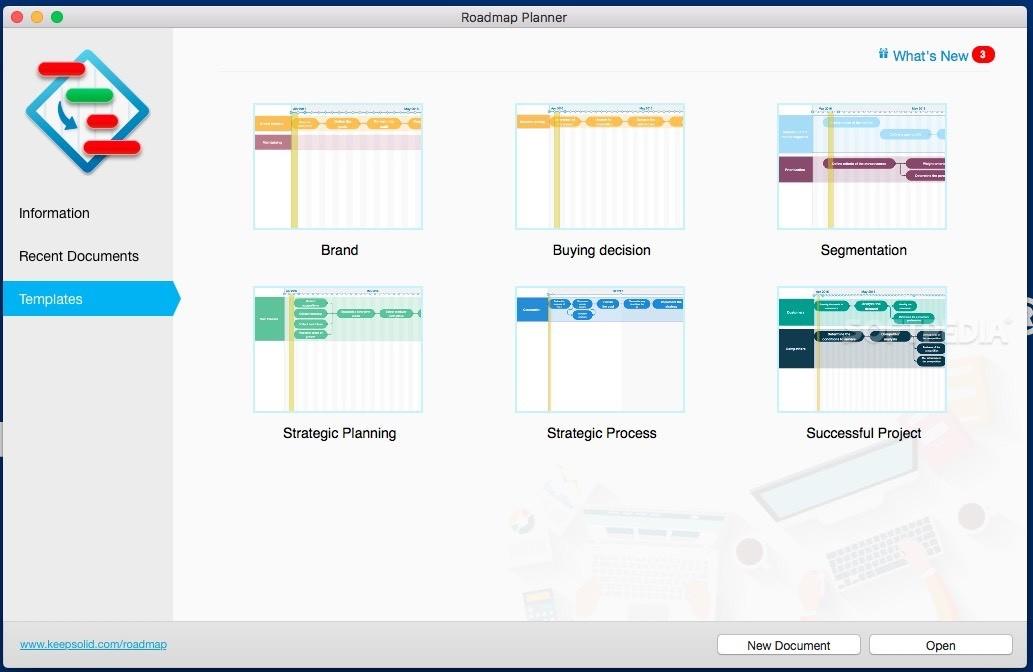 Download Roadmap Planner Mac - Roadmap planner