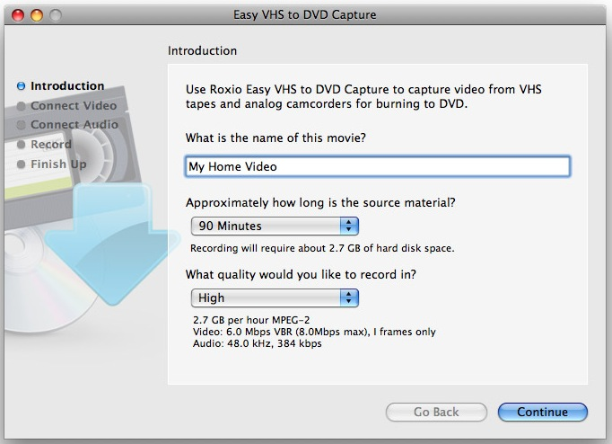 Roxio easy vhs to dvd 3 plus torrent download