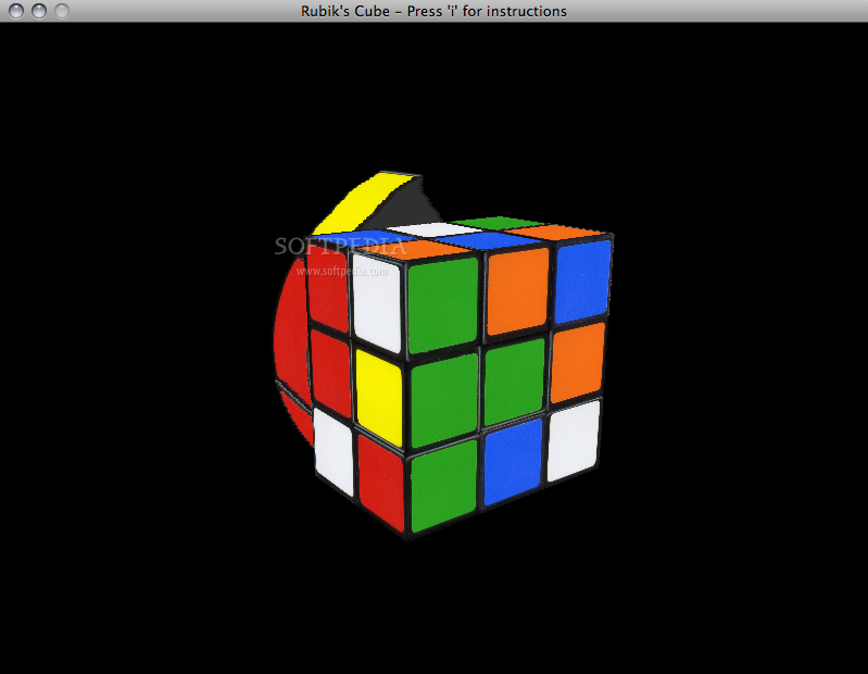 rubix game