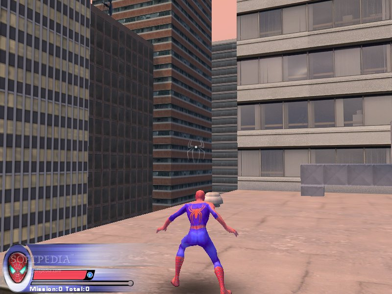 spiderman games download for pc softonic