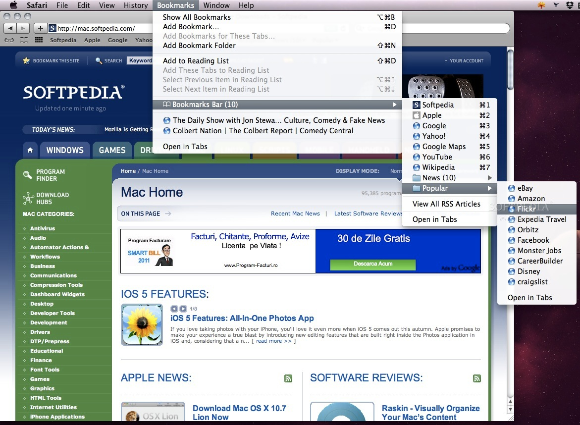 Safari screenshot 10