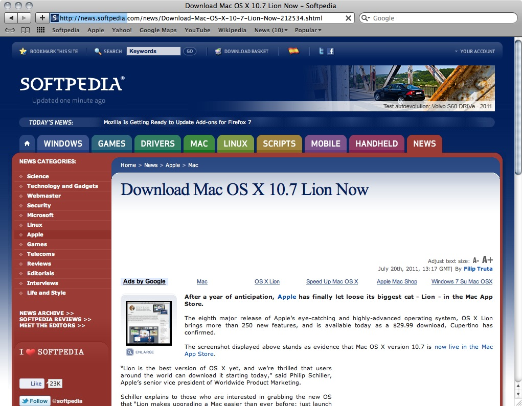 Safari screenshot 4