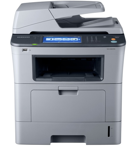 Samsung SCXFN Printer Drivers And Software - Samsung Drivers Software