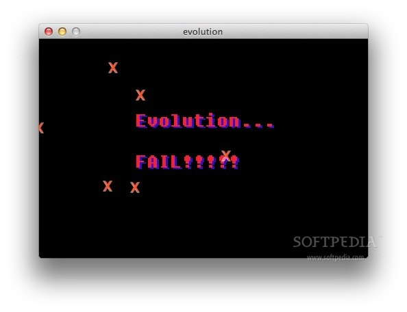 Shape of Evolution screenshot 2