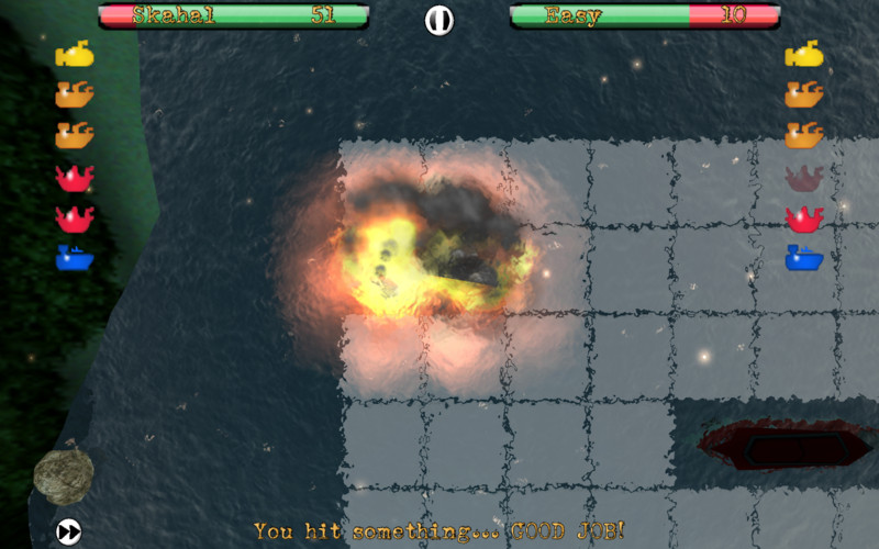 Ships N' Battles screenshot 5