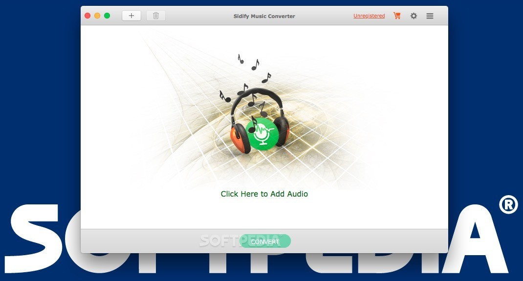 Sidify Music Converter Mac 1 3 6 - Download