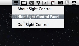 Sight Control screenshot 3
